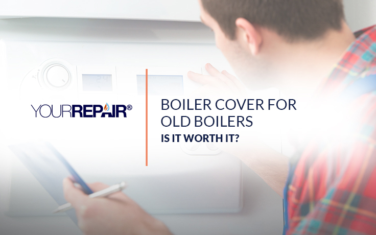 Boiler Cover For Old Boilers - Is It Worth The Cost? | YourRepair
