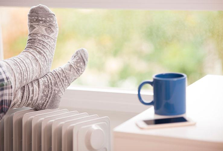 Article Image for Steps on how to Re-pressurise Your Boiler