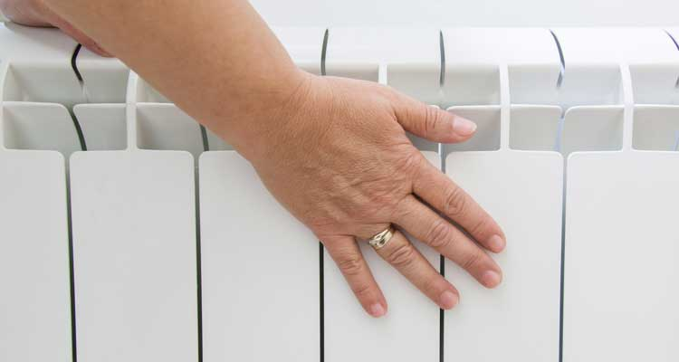 Article Image for Common signs that your radiator needs bleeding