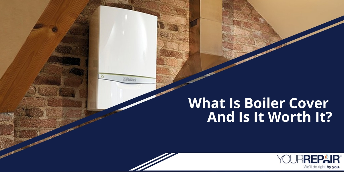 What Is Boiler Cover?
