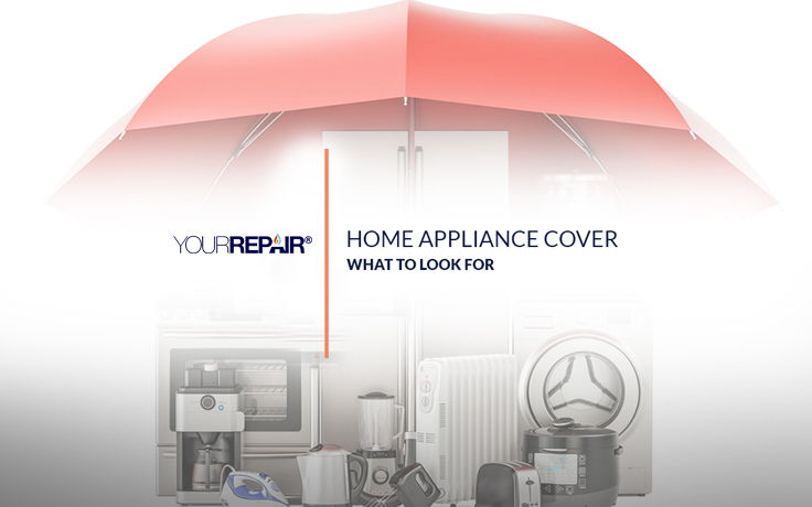 Home Appliance Cover - What To Look Out For