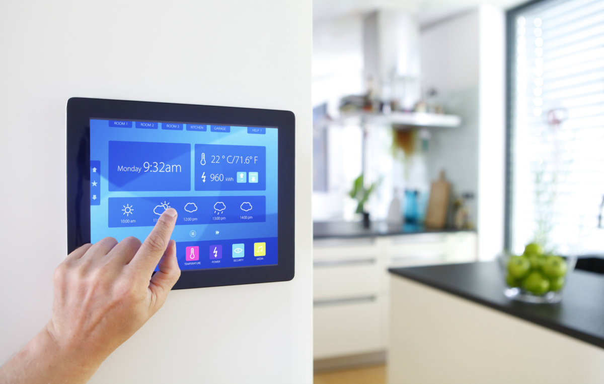 All you need to know about a smart home