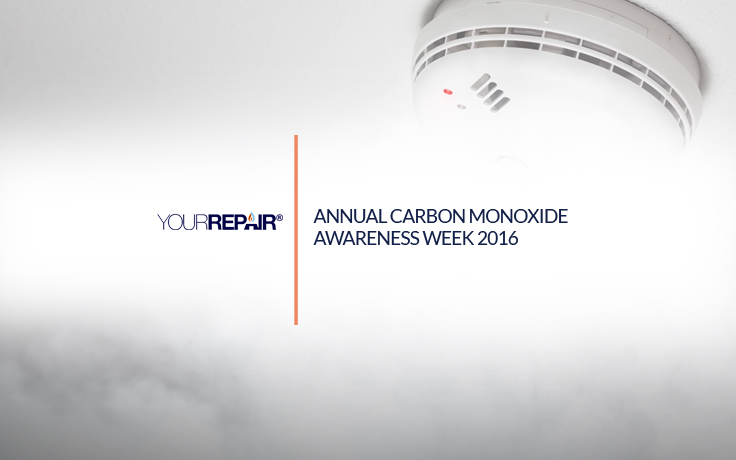 Article Image for Annual Carbon Monoxide Awareness Week 2016