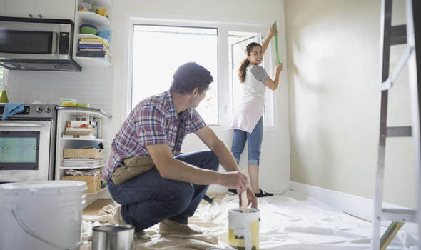 Most profitable home improvements in the UK?