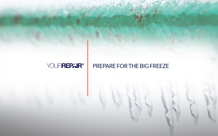 Article Image for Prepare For the Big Freeze