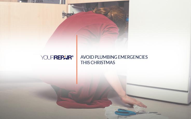 Avoid Plumbing Emergencies this Christmas
