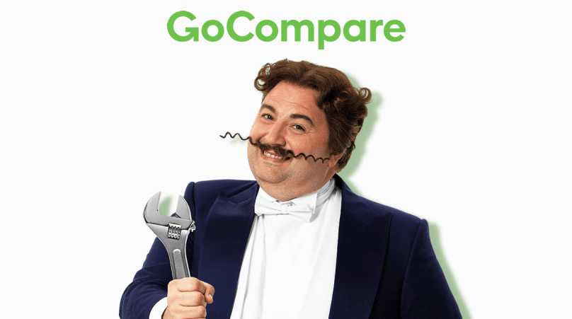 GoCompare & YourRepair