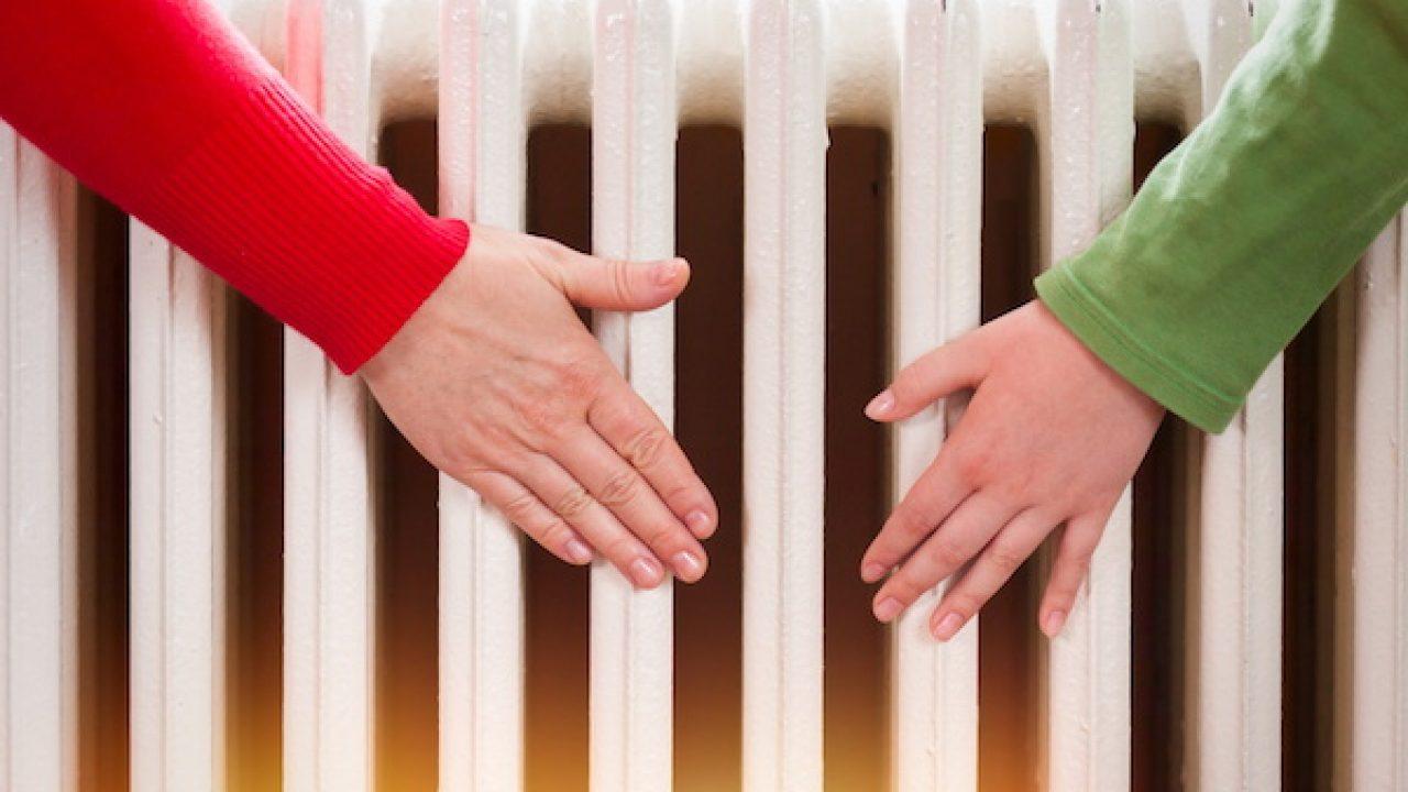 When do you need to balance radiators?