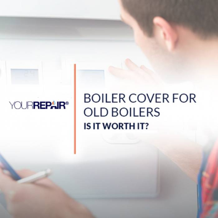 Article Image for Boiler Cover For Old Boilers - Is It Worth It?