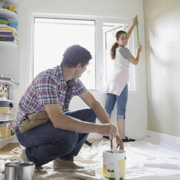 Article Image for Most profitable home improvements in the UK?