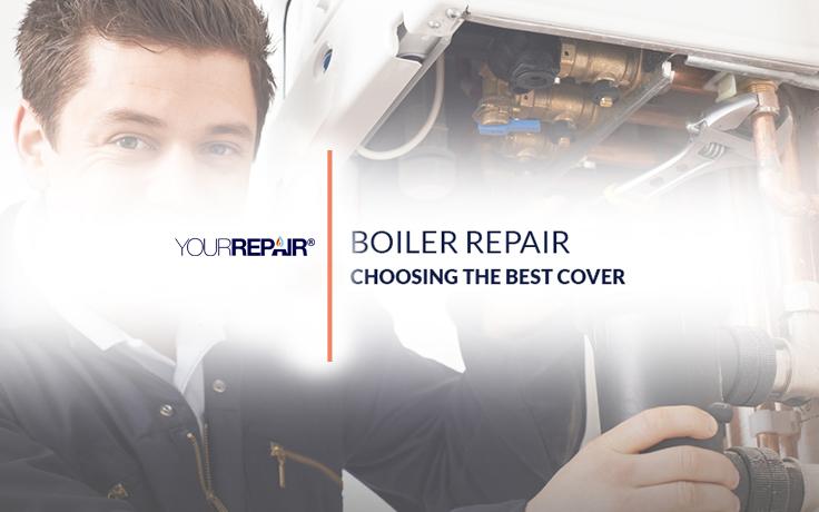 Boiler Repair - Choosing The Best Cover